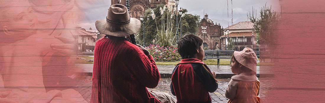 ARZOBISPO DEL CUSCO: LAS MAMÁS REPRESENTAN EL AMOR DE DIOS EN LAS FAMILIAS