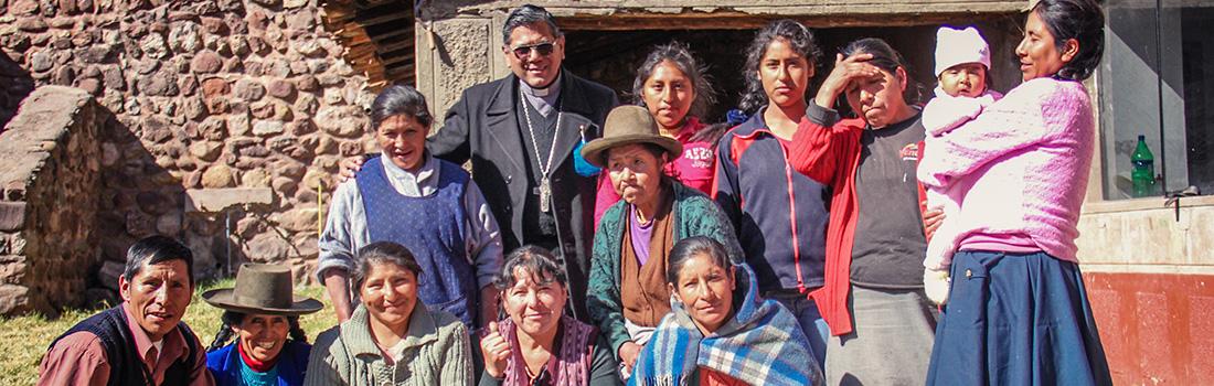"""COMISIÓN ARQUIDIOCESANA DE FAMILIA REALIZARÁ TALLER """"LA FAMILIA ES UNA COMUNIDAD DE AMOR Y PERDÓN"""""""