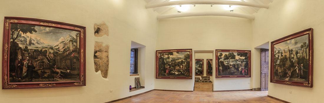 EL MUSEO PALACIO ARZOBISPAL ABRE SUS PUERTAS AL PÚBLICO