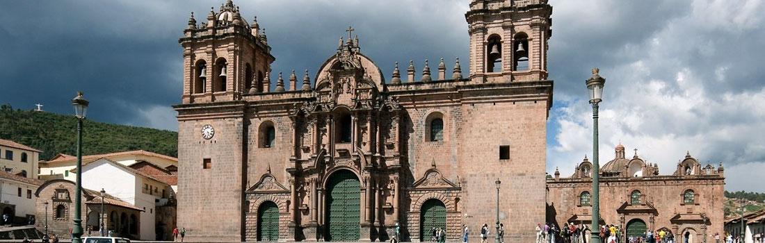 HORARIO Y PROTOCOLOS PARA LAS MISAS PRESENCIALES EN LA BASÍLICA CATEDRAL DEL CUSCO
